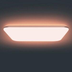 Image 2 - 2020 nouveau YEELIGHT 50W Smart LED plafonniers coloré lumière ambiante Homekit smart APP contrôle AC 220V pour salon