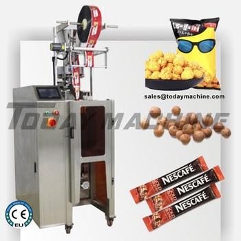 цена на Ce Factory Automatic  Liquid Vertical Packaging Machine sprinkles