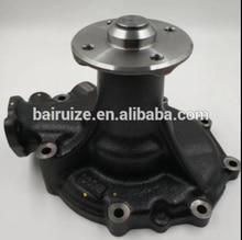 SK200-8 Water pump, J05E engine pump yn15v00037s004 travel reduction unit sun shaft for kobelco sk200 8