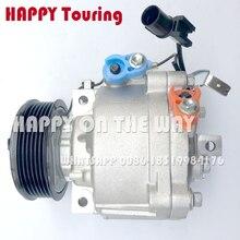 Car A/C Compressor for Mitsubishi Lancer /Outlander Sport/RVR Peugeot AKS200A402D AKS200A402J AKS200A402T 7813A618 7813A835