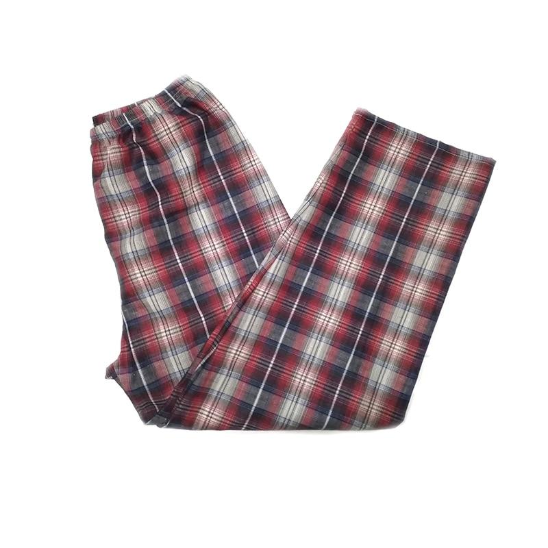 Plus Size Cotton Soft Spring Summer Autumn Women Sleep Bottoms Pajamas Bottoms Woman Sleepwear Pants Pajamas Women Pajamas Pants