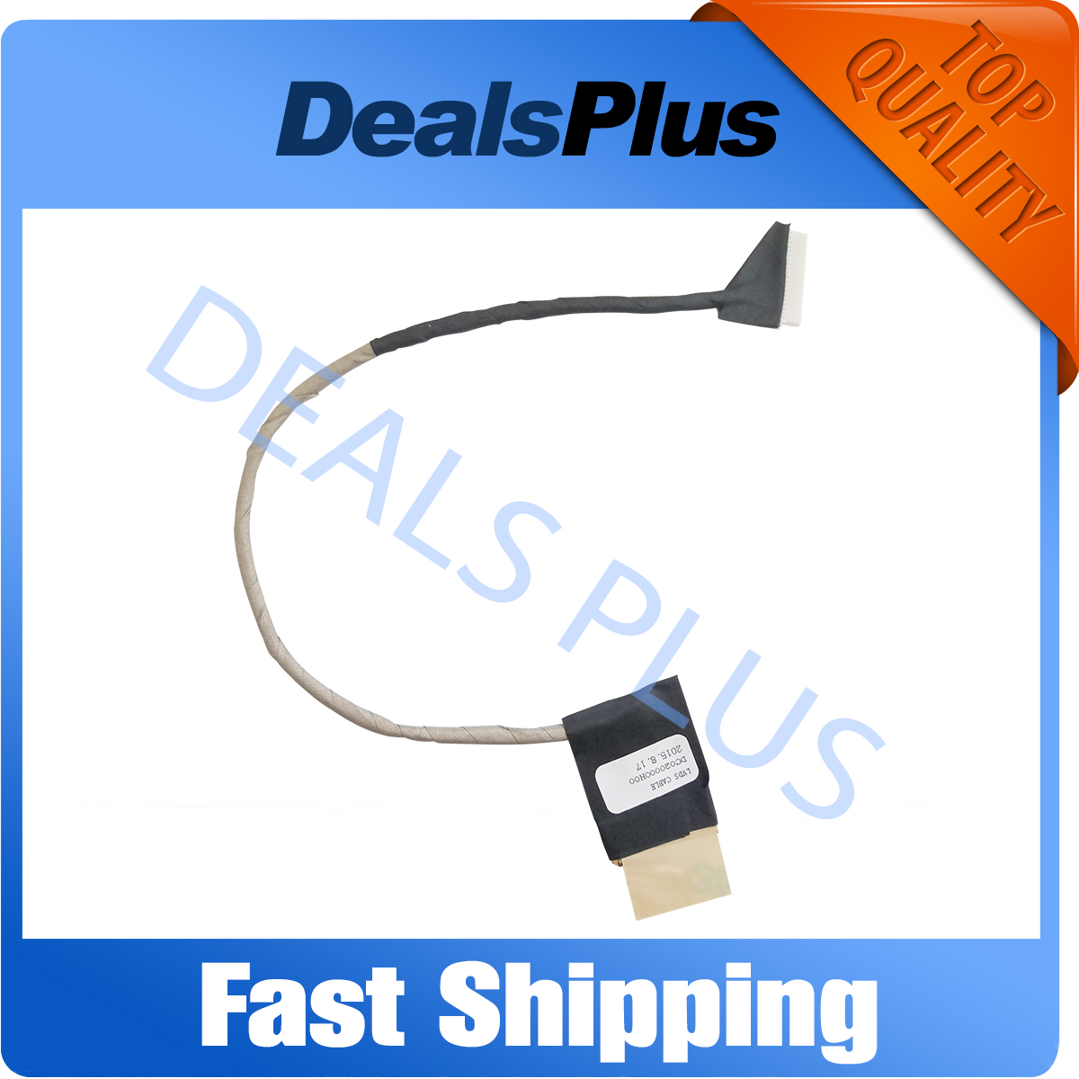 LCD LED LVDS Screen Display Cable for Acer 5334 5734 5734Z eMachines E727 DC020013O00