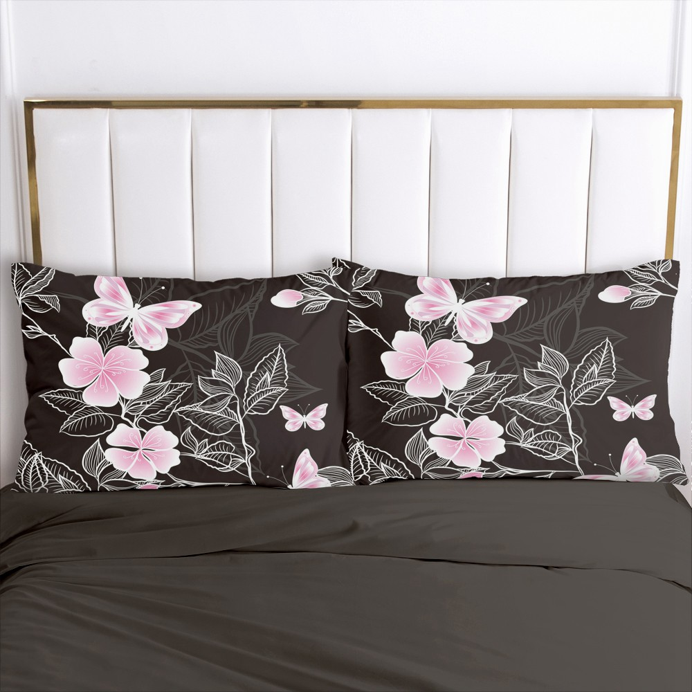 3D Pillowcase Pillow Case Custom Decorative Pillow Cover 50x70 50x75 70x70cm Bedding Home Textile Drop Ship