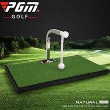 Pgm Professional Golf Swing Putting 360 ° Rotation Golf Practice Putting Mat Golf Putter Green Trainer Beginners Training Aids