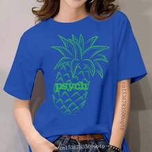 Psych Pineapple Youth T-shirt