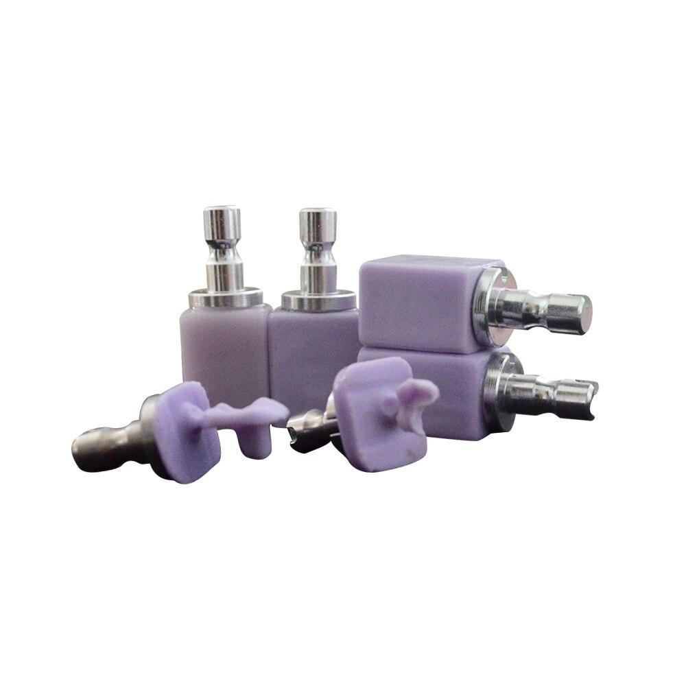 5 Pieces Dental C14 Lithium Dislicate Blocks Cad Cam For Sirona Cerec Blocks