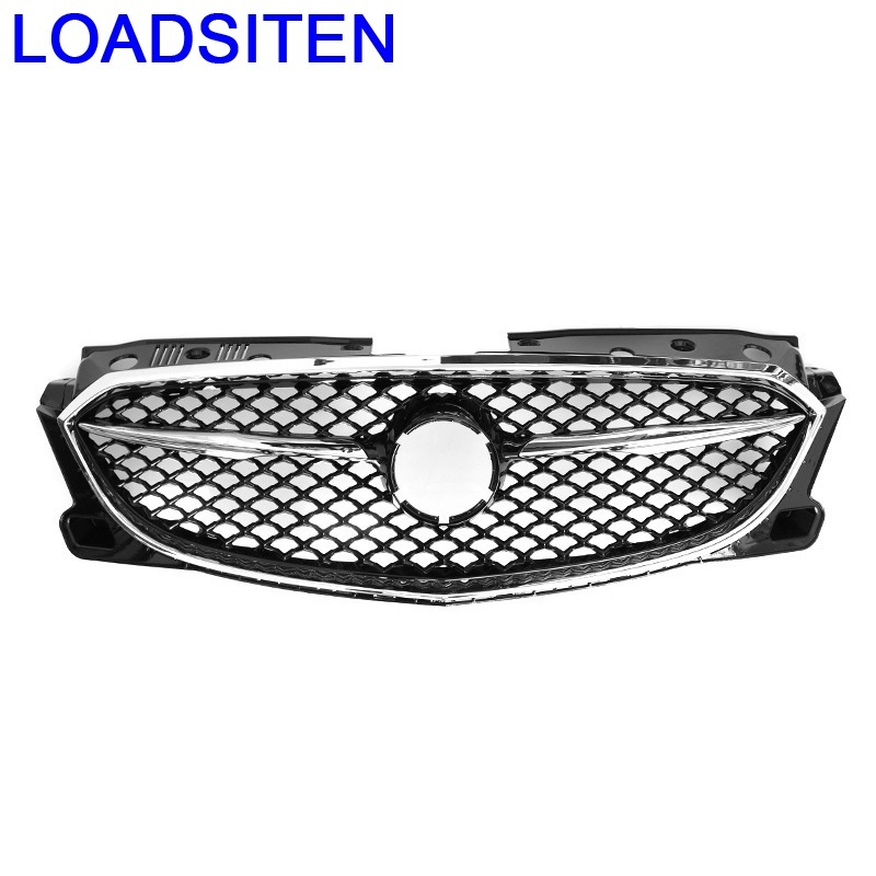 Exterior Modified Protector Automobile Upgraded Car Accessories Racing Grills 10 11 12 13 14 15 16 17 18 FOR Buick Excelle in Racing Grills from Automobiles Motorcycles