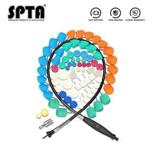 SPTA Polishing-Machine Extention-Tools Detailing-Polisher Car for Beauty