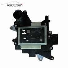 오리지널 재 제조 0AW 927156K 자동 변속기 제어 장치 모듈 TCM TCU ECU 0AW927156K Audi 용