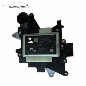 Image 1 - Original Remanufacturing 0AW 927156K Auto Transmission Control Unit Module TCM TCU ECU 0AW927156K For Audi