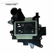 Unidad de Control de Transmisión Automática, módulo TCM TCU ECU 0AW927156K para Audi, 0AW 927156K, remanufacturado Original