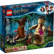 LEGO Harry Potter Series Building Blocks Harry