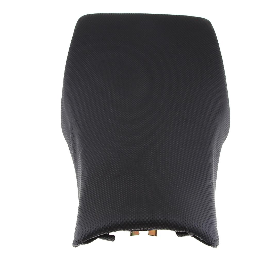 Black Foam Seat For 50 70cc 90cc 110cc Chinese PIT QUAD ATV 240 X 350 Mm