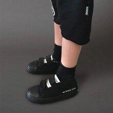 2021   Children's new canvas shoes