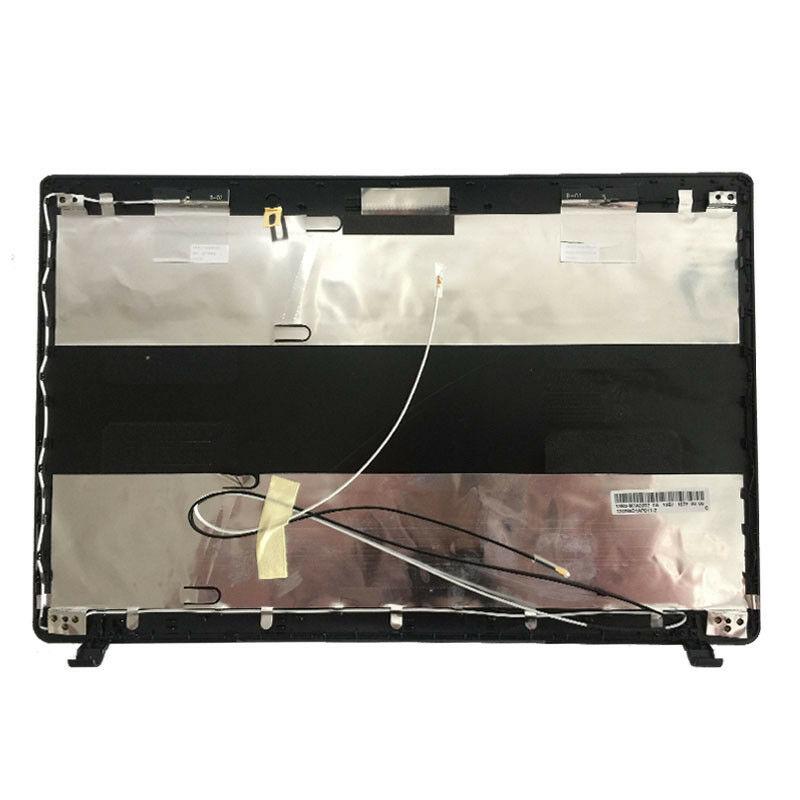 Pour ASUS K55 K55V K55VD A55V K55A X55 U57A X55A ordinateur portable Top LCD couverture arrière un étui