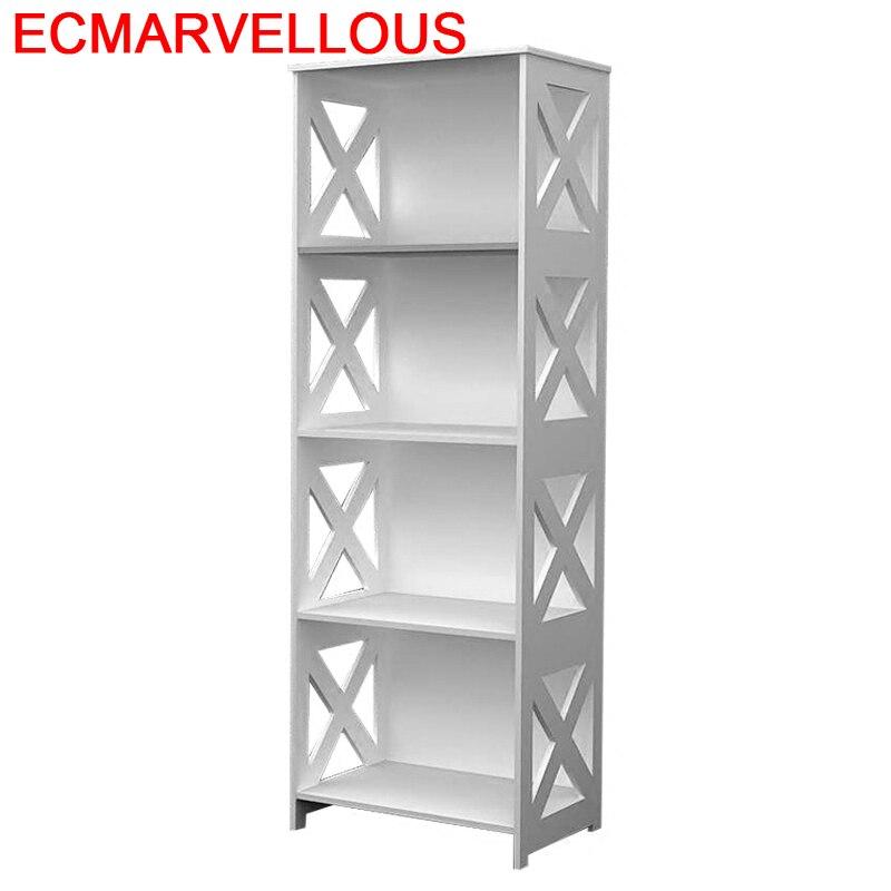 Livro De Cocina Mueble Mobili Per La Casa Display Estanteria Para Libro Decor Bois European Retro Decoration Book Bookshelf Case