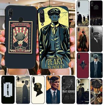 Babette Peaky Blinders Phone Case For Redmi note 8Pro 8T 6Pro 6A 9 Redmi 8 7 7A note 5 5A note 7 case image