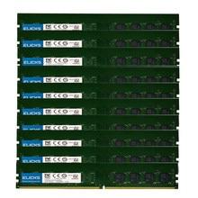 Elicks DDR4 RAM memory 4GB 2400MHZ (100pcs 4gb) 19200MHZ desktop universal DIMM memory RAM CL17