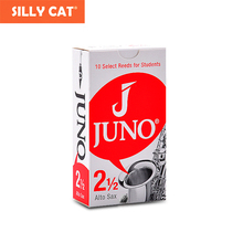 for Juno Alto Sax Reeds Cane for Vandoren Sax Reeds Classical Pop Saxophone Reeds Cane for Alto Eb Saxophone vandoren sm413 a25 v5 series alto sax mouthpiece alto sax mib eb mouthpiece