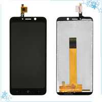 5.0 inch For Doogee X50 X50L LCD Display Touch Screen Digitizer Assembly Replacement For DOOGEE X50 / X50L Cell Phone LCD