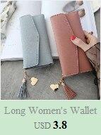 de moedas encantador curto carteiras de mulheres