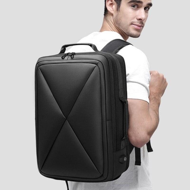 Affaires bagages ordinateur sac à dos ordinateur portable tablette voyage étanche sac à main sacs à dos grande capacité cartable hommes école PC sacs