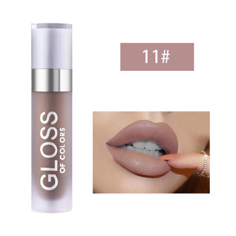 שפתון מבריק עמיד במים נשמר לאורך זמן  2