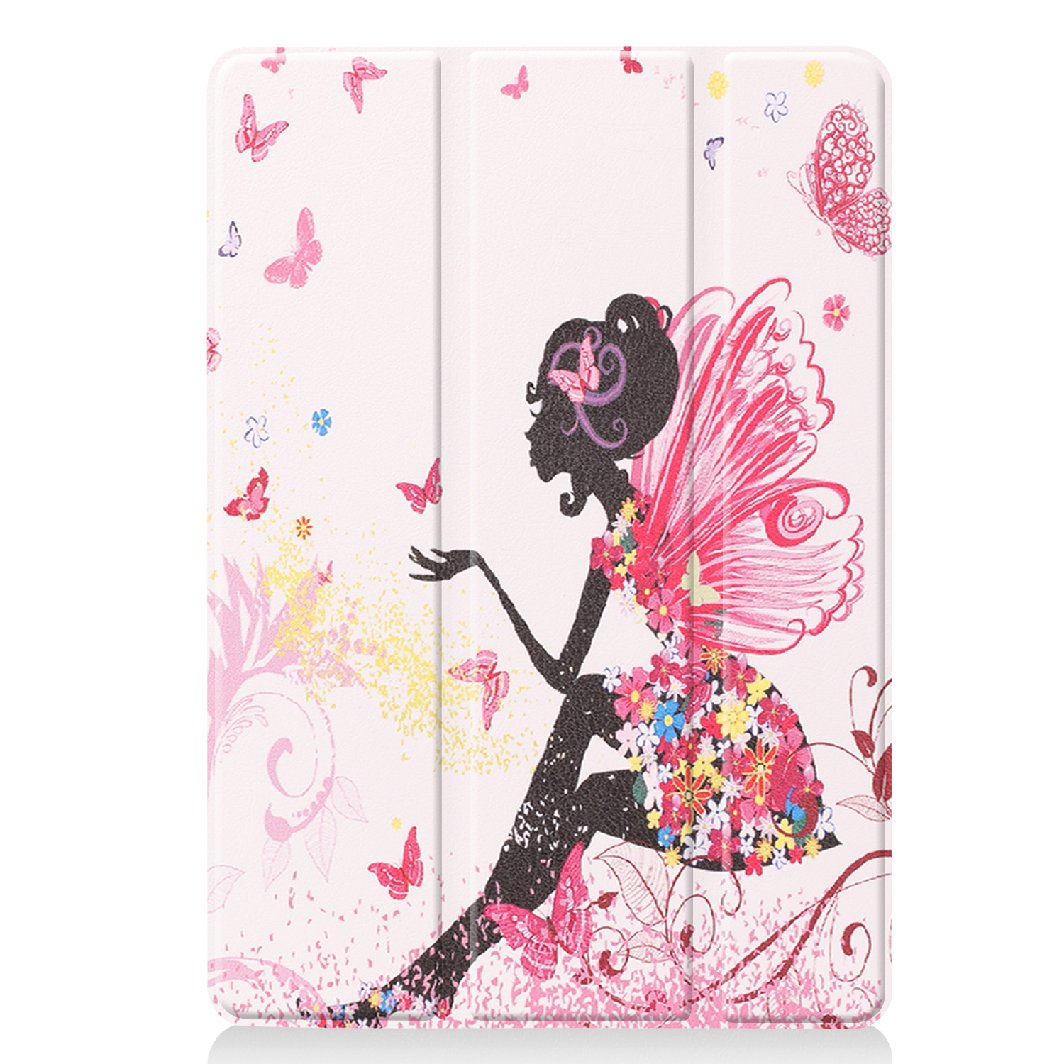 Case Sleep 8-8th-Generation for Smart-Cover Apple Magnetic iPad A2428/a2429 iPad/8th/Cas