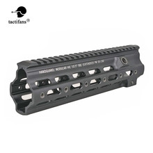 Gel Bal Blaster Smr Rail Handguard G Stijl 10.5 Inch Voor Hk416 Slanke Gratis Float Airsoft Picatinny Mount Bracket Fit m4 M16 Aeg(China)