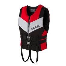 Открытый рафтинг неопреновый спасательный жилет для взрослых