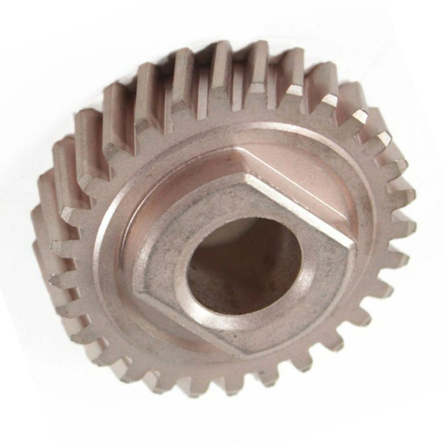 Gear 9706529 Accessory Part For Kitchenaid Worm W11086780 Hot Practical
