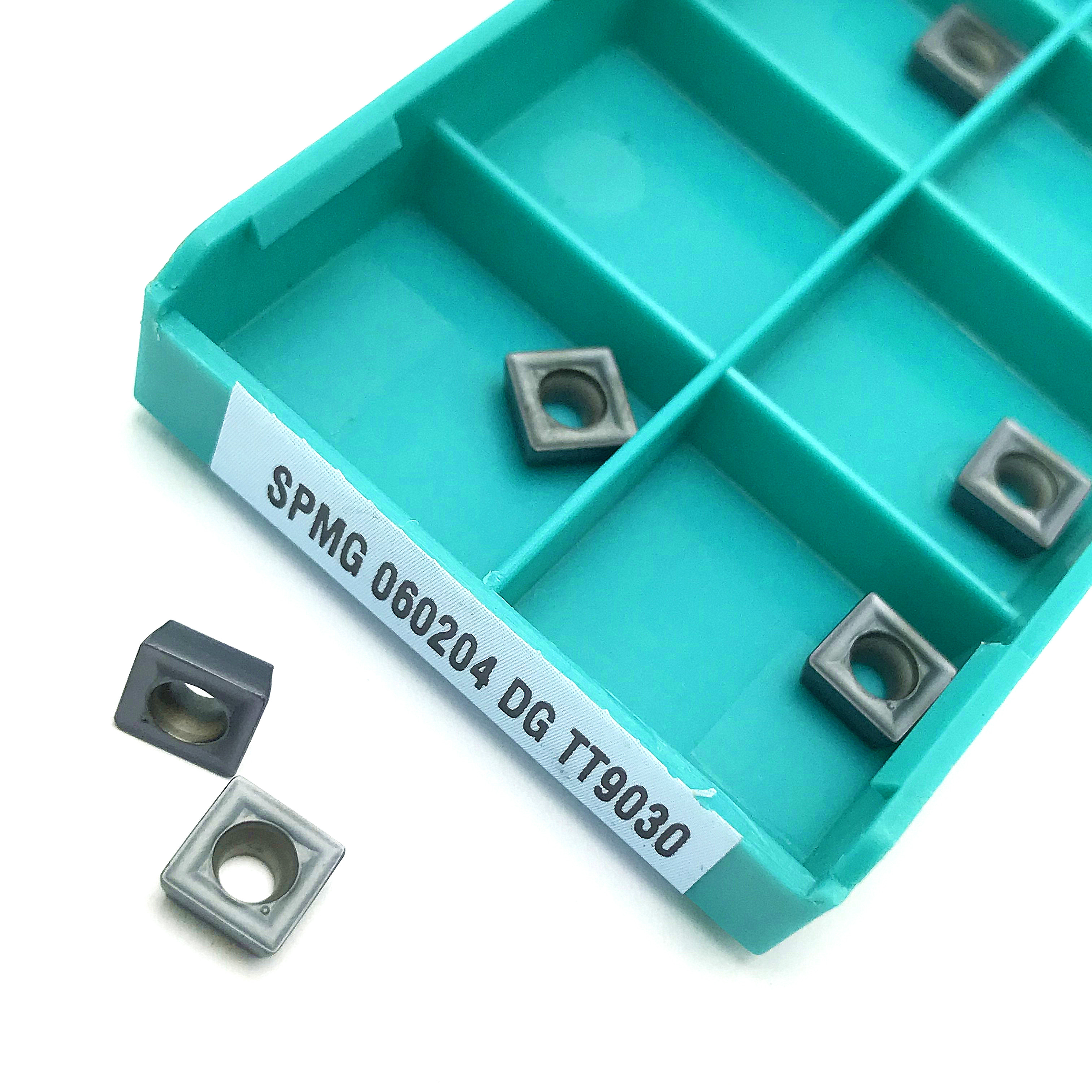 10P 16ER//IL 1.4 LDA Threading Blade CNC Carbide Insert  For Stainless Steel