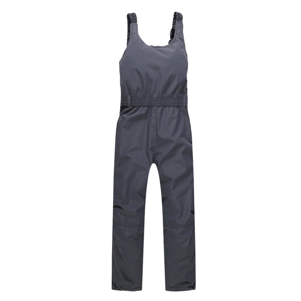 Waterproof Hiking Snow Ski Warm Pants Trousers Breathable Skiing Overalls