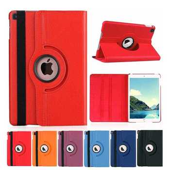 KatyChoi Fashion 360 Rotate Stand Case For Samsung Galaxy Tab S5e T720 T725 Tablet Case Cover