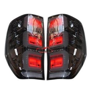 Image 5 - Đèn Led Storb Nhan Phía Sau Đèn Led Đuôi Đèn Phù Hợp Với Cho Ford Ranger Led Đèn Đuôi Dài 2012 2019 bán Xe Ô Tô