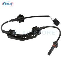 MTAP Car ABS Sensor Rear Left Right 57475 SLE 003 57470 SLE 003 For HONDA For ODYSSEY RB3 2009 2014 Wheel Speed Sensor