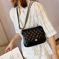 Tote Large Messenger Bag Sac Women Handbag Main Luxe Femme De Marque Black 10 Cuir7