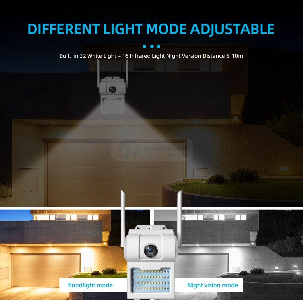 04 Wall Lamp Camera