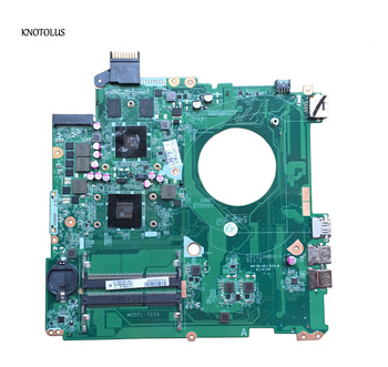 High quality 762531-001 762531-501 762531-601 FOR HP Pavilion 15-p SERIES Laptop Motherboard DAY22AMB6E0 A8-6410 2G 100% working