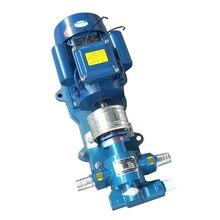 цена на KCB cast iron gear pump oil delivery pump KCB gear pump hydraulic pump oil extraction pump kcb-18.3/33.3/55/83.3