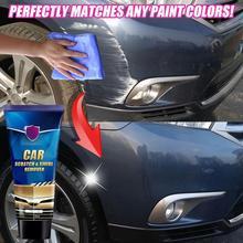 Средство для защиты автомобиля от запотевания долговечное средство для удаления царапин полировка ремонтные инструменты для соли туман ко...