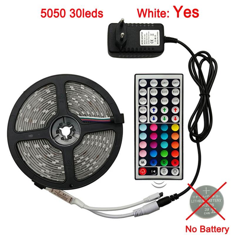 5050 No battery