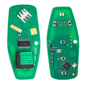 Image 5 - KEYECU M3N A2C31243300 Smart Remote Key Fob 5 Button FSK 902MHz 49 Chip Fob for Ford F 150 F 250 2015 2016 2017 P/N: 164 R8117