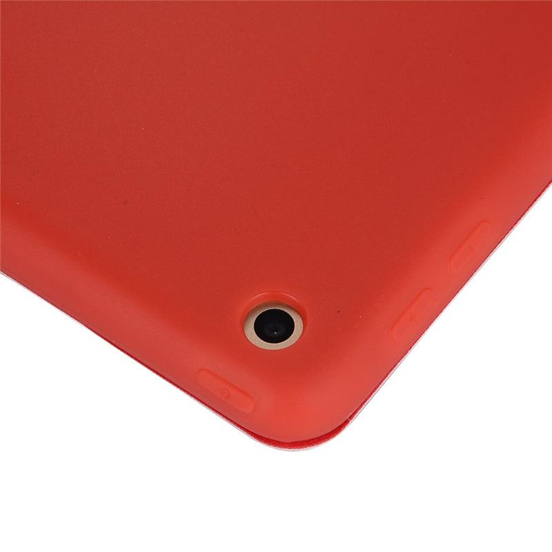 TPU TPU Soft 7 Etui A2200 Ultra-Slim 7th-Generation-Case Pen Back-Cover-Case for iPad