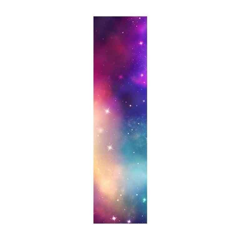 Für Xiaomi Zweiten Generation Pro Roller Fuß Pad Aufkleber Mijia M365 Wasserdicht Kreative Dekorative Film Persönlichkeit Flut Marke