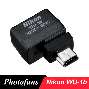 Nikon WU-1b  wu1b Wireless Mobile Adapter for Nikon D600 D610