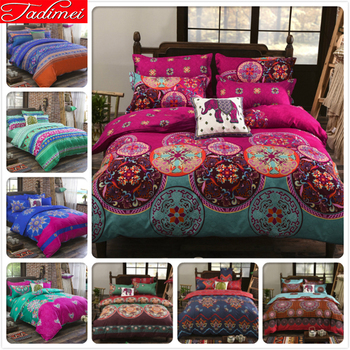 150x200 180x220 200x230 220x240 Quilt Comforter Duvet Cover Bedding Set Adult Kids Soft Bed Linens Single Double Queen King Size