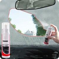 Car Glass Anti-fog Agent Rain Rearview Mirror Cleaner Glasses Helmet Defogging Agent for Bathroom Glass Mirror Auto Clean tool