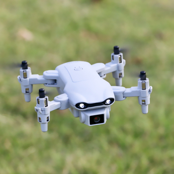V9 RC Mini Drone 4k Dual Camera HD Wide Angle Camera 1080P WIFI FPV Aerial Photography Helicopter Foldable Quadcopter Dron Toys 5