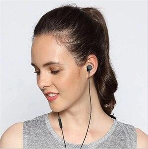 Image 4 - Uiisii novo fone de ouvido com redução de ruído de metal plug estéreo subwoofer música jogo fone de ouvido com microfone